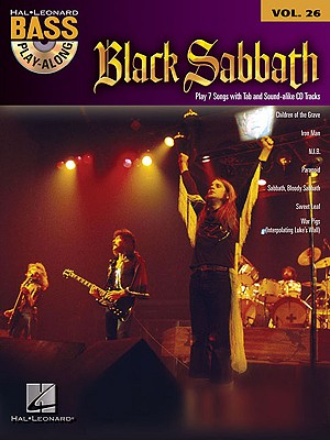 Black Sabbath By Black Sabbath (CRT)