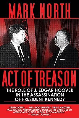 Act of Treason By North, Mark
